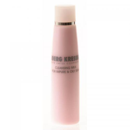 CLEANSING MILK FOR IMPURE AND OILY SKIN   200 ml