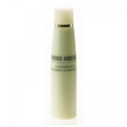 CLEANSING MILK FOR SENSITIVE AND IRRITABLE SKIN   200 ML
