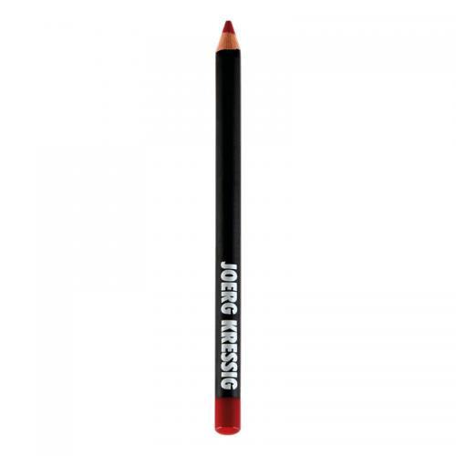 "LIP LINER ""RETRO RED"""