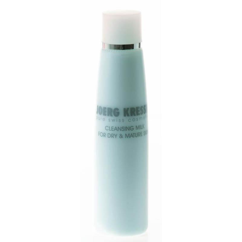 CLEANSING MILK FOR DRY AND MATURE SKIN   200 ML